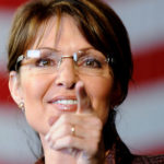 Sarah Palin North Korea Slip
