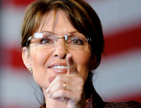 Sarah Palin North Korea Slip - Sarah-Palin